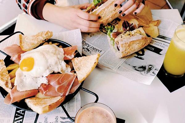 Por qué el brunch debería ser indispensable en tus fines de semana